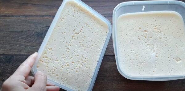 Мороженое из детства: как в бумажных стаканчиках по 20 копеек! Домашнее мороженое из молока без сливок